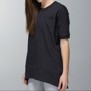 Lululemon | Mudra Oversized Pocket Sweatshirt 10